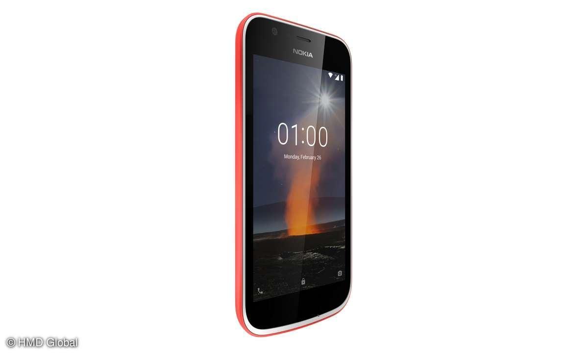 HMD Smartphone Handy