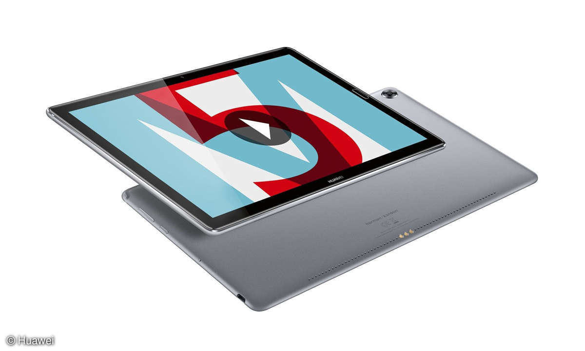 Huawei MediaPad M5 10 Zoll
