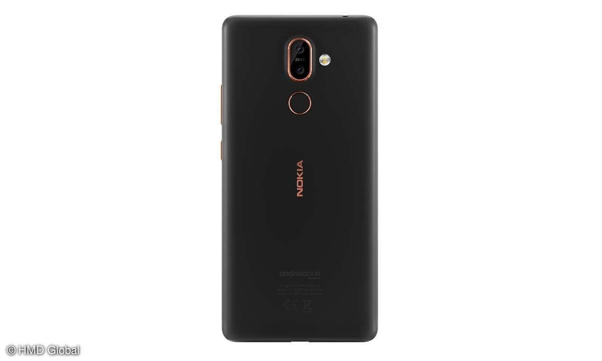 Nokia Phablet Smartphone
