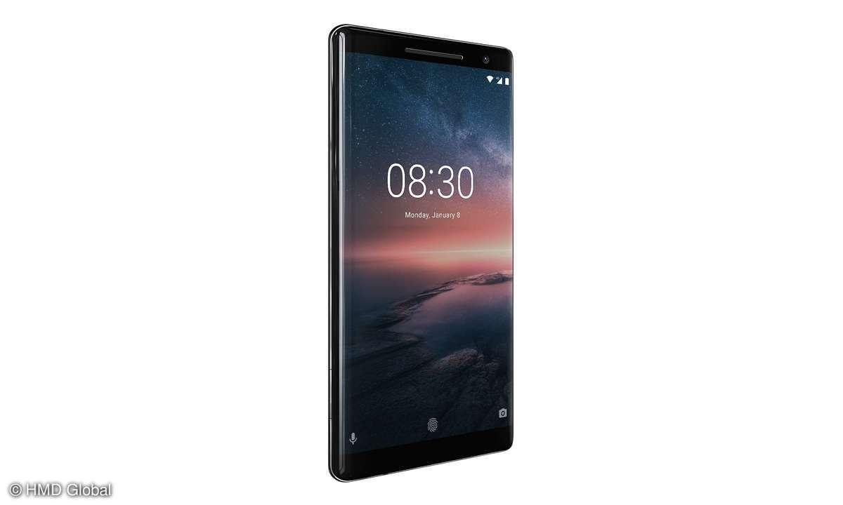 Nokia HMD Global Smartphone