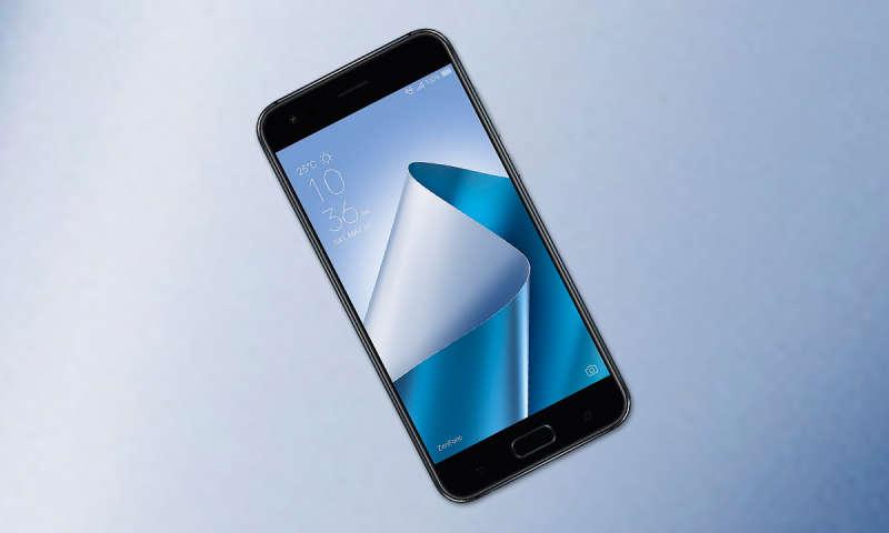 Asus Zenfone 4 ZE554KL Im Test