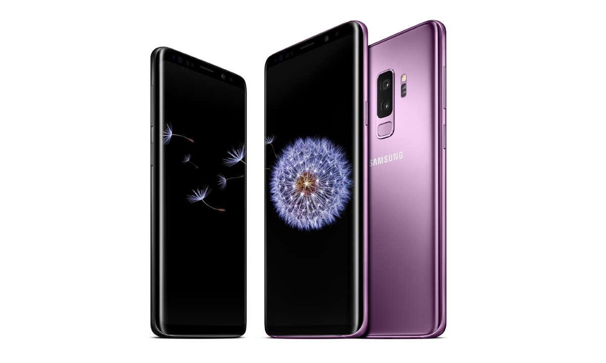 Samsung Galaxy S8 Sim Karte Wechseln.Galaxy S9 Auch Mit Dual Sim Option Erhältlich Connect