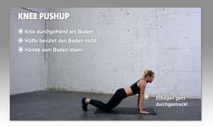 Fitness-App: Freeletics Video