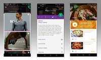 Fitness-App: Gymondo