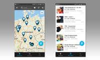 Fitness-App: Urban Sports Club