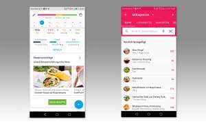 Fitness-App: YAZIO