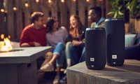 Smarte Lautsprecher: JBL Link 20