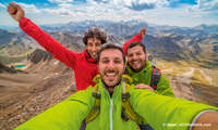 Selfie - Die besten Frontkameras