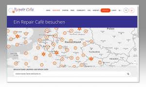 Smartphone reparieren - Repair Cafe
