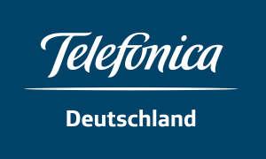 Telefónica Deutschland Logo