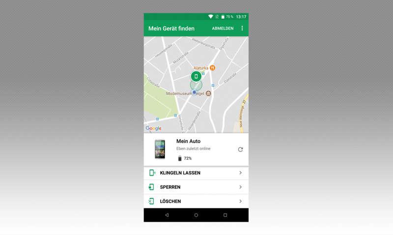 Altes Smartphone als Dashcam, Ortungsgerät oder Fahrtenbuch - PC Magazin