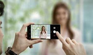 Smartphone-Dual-Kamera