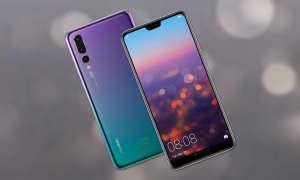 "Huawei P20 Pro ""Twilight"""