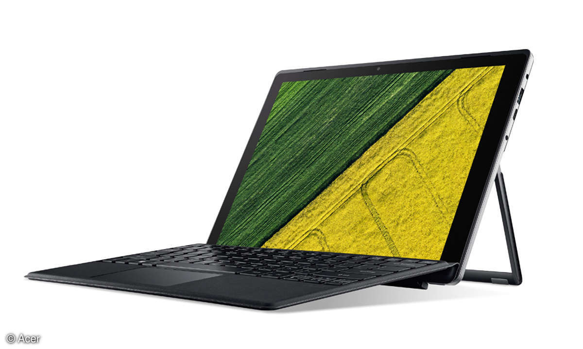 Acer Switch 5 PRO