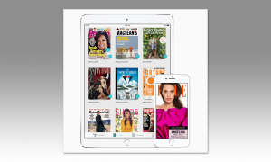 Zeitschriften Service: Apple kauft Texture