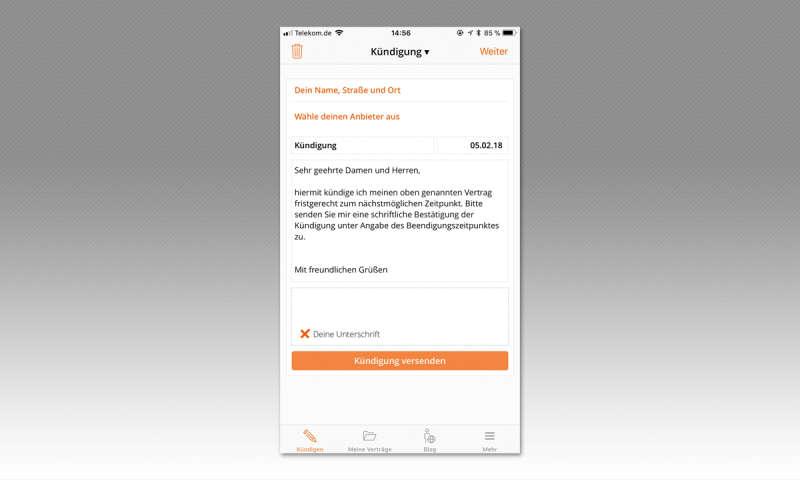 Handy Vertrag Verlängern Oder Kündigen Das Ist Zu Beachten Connect