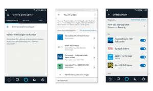 Alexa oder Google Assistant? Information & Kommunikation