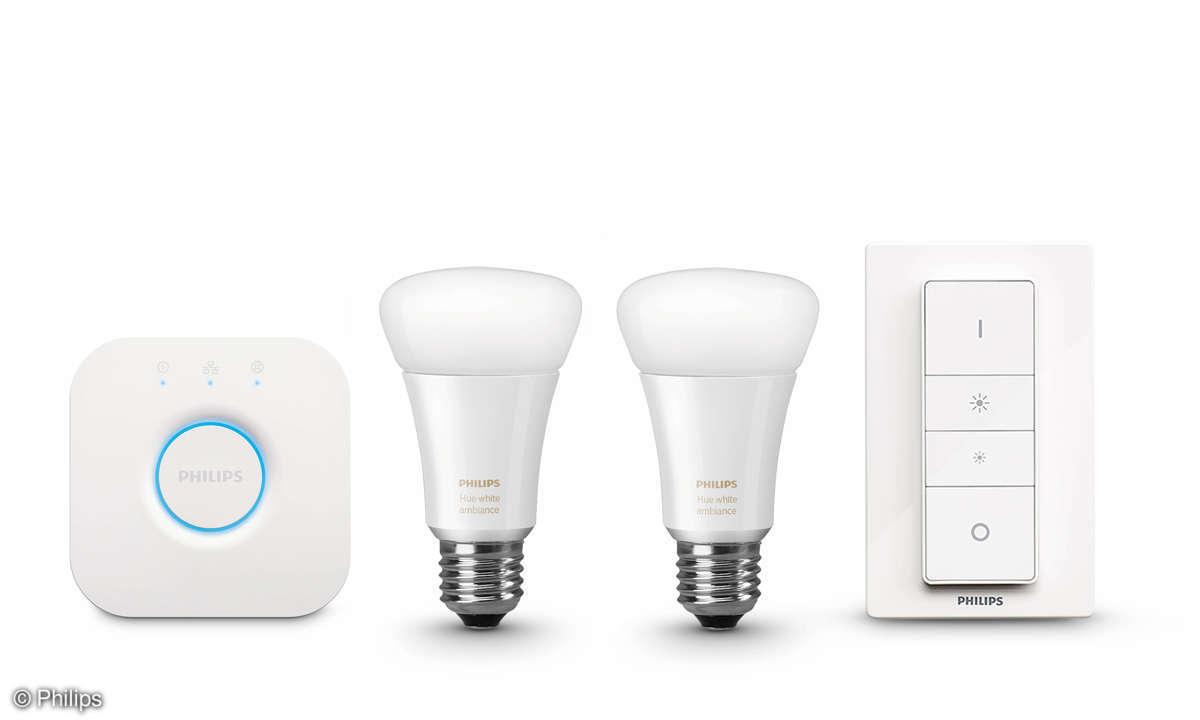 Alexa oder Google Assistant? Smart Home