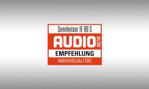 Audio Empfehlung Sennheiser