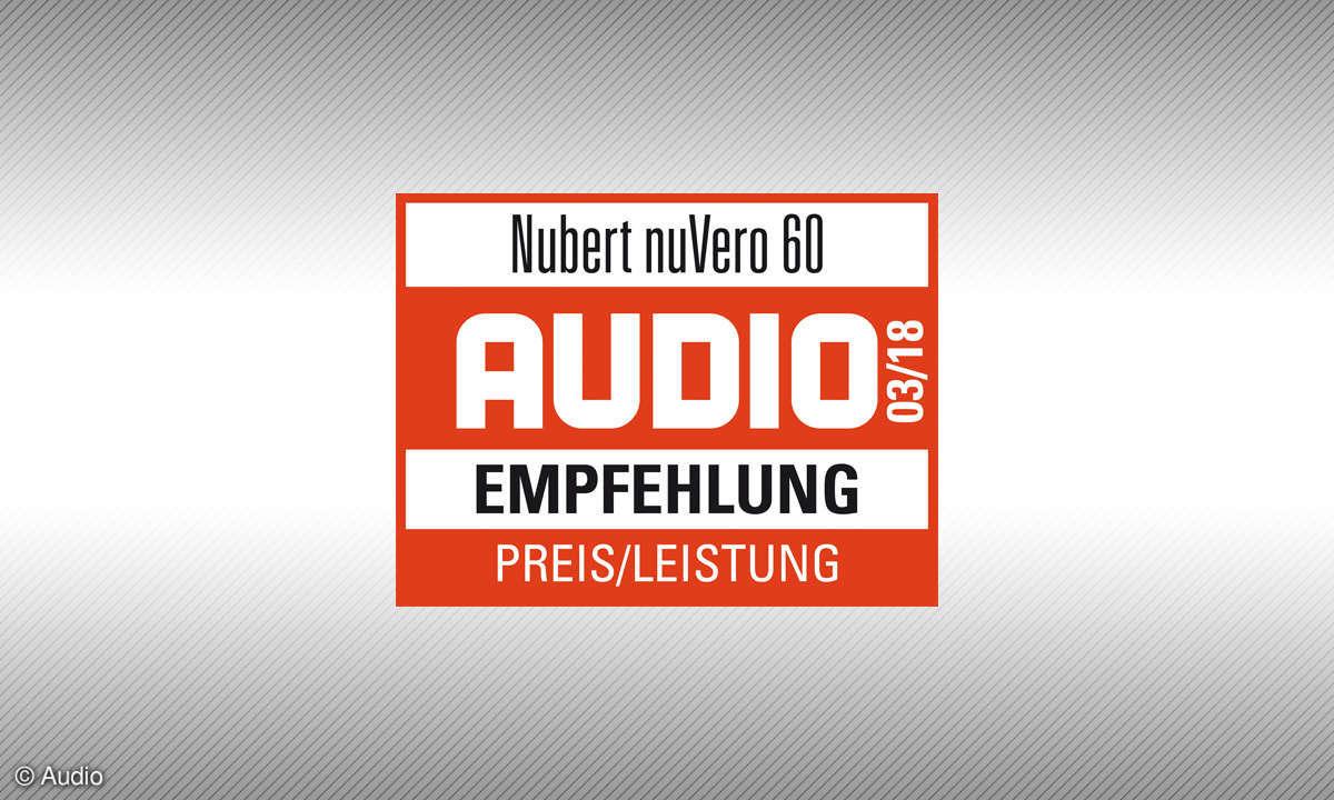 Audio Empfehlung 3_18