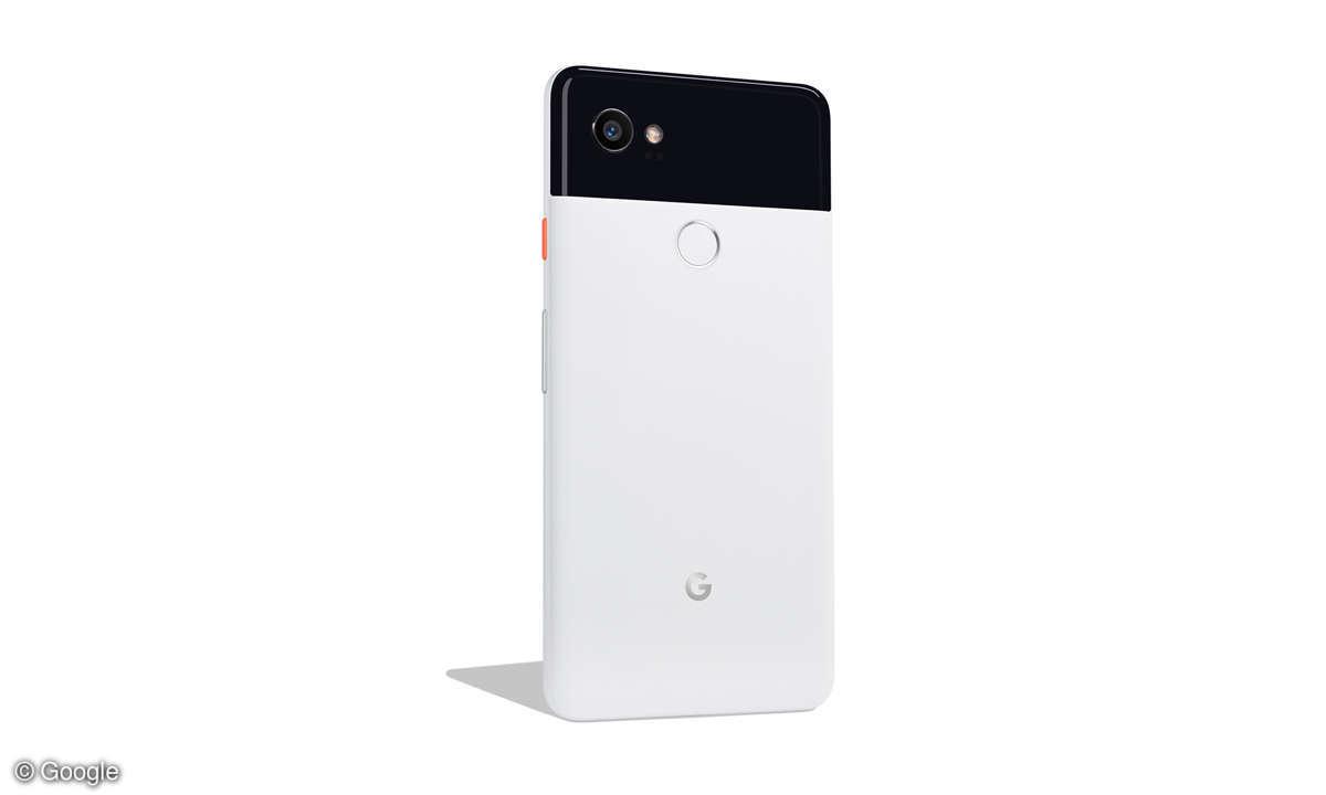 Google Pixel 3 Gerüchte Leak