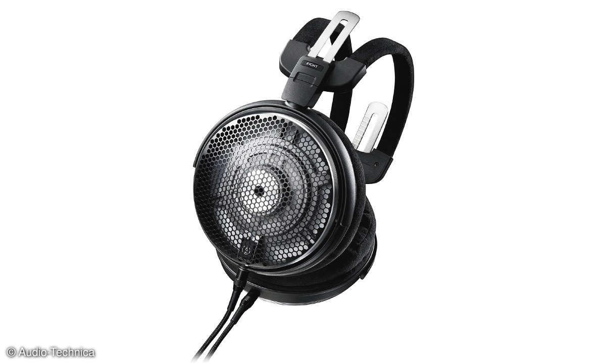 Audio-Technica ATH ADX-5000