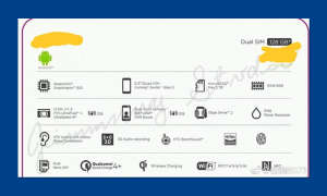 HTC U12 Plus Technische Daten Leak