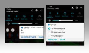 Android 8: Warnungen bei Overlay-Apps