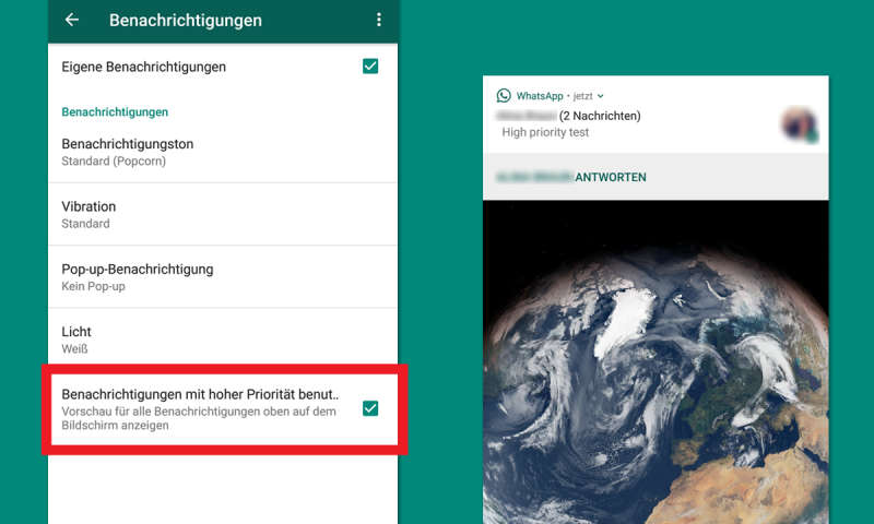Whatsapp Status ändern Android Whatsapp Für Android Alten