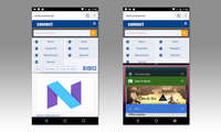 Android 7: Splitscreen aktivieren