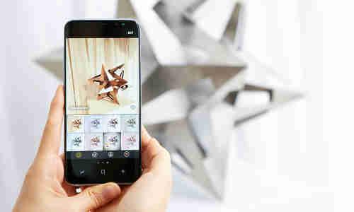Bilder Auf Sd Karte Verschieben S8.Galaxy S8 Und A6 Plus Android Sicherheitsupdate Fur Juni