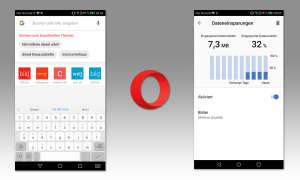 Browser App: Opera