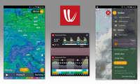 Wetter-Apps im Vergleich - Windy