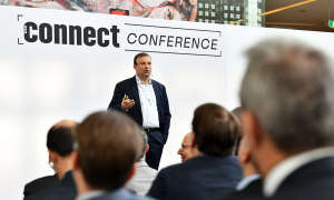 connect conference 2018