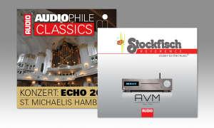 AUDIO CD-Cover als Download