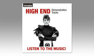 stereoplay CD HIGH END Demonstration Tracks