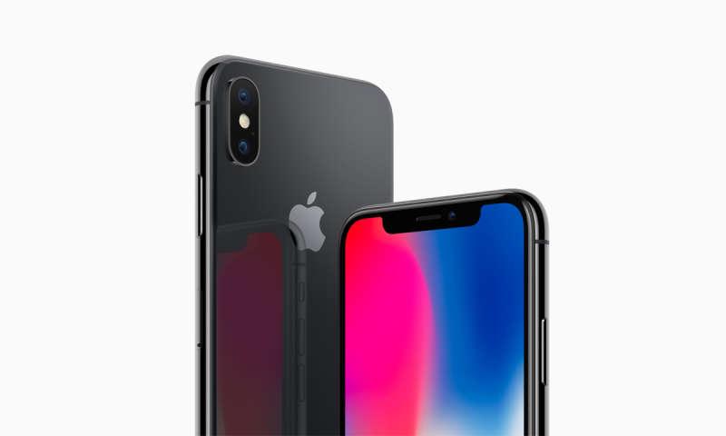 Iphone X Wieviel Zoll