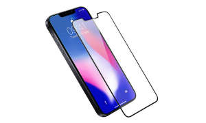 iPhone SE 2018 Notch Case Olixar
