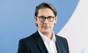 Interview mit Uwe Nickl, Geschäftsführer von Deutsche Glasfaser