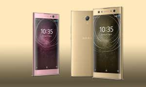 Sony Xperia XA2 & XA2 Ultra im Test