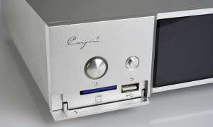 Cayin iDAP-6 Slot