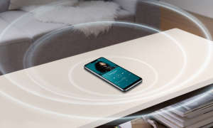 LG G7 ThinQ Boombox