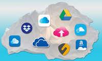 Cloud-Dienste im Leistungscheck