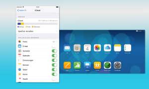 Cloud-Dienste im Leistungscheck - Apple iCloud