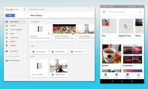 Cloud-Dienste im Leistungscheck - Google Drive