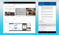 Cloud-Dienste im Leistungscheck - Microsoft One Drive