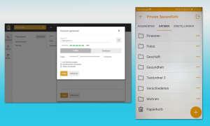 Cloud-Dienste im Leistungscheck - Secure Safe