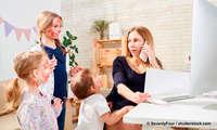 Umstieg auf IP-Telefonie leicht gemacht: Familien & Normalnutzer