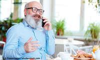 Umstieg auf IP-Telefonie leicht gemacht: Nur-Telefonierer