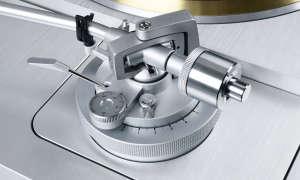 Drei-Achsen Technics SL